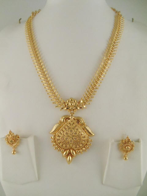 necklace by designs gold diamonds pendant simple malabar jewellery akshaya