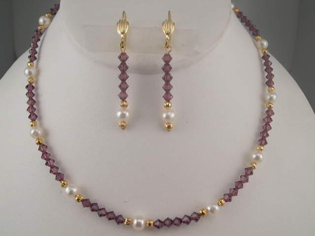 Swarovski Cyrstal Necklaces Unique Cyrstal Jewelry Designs