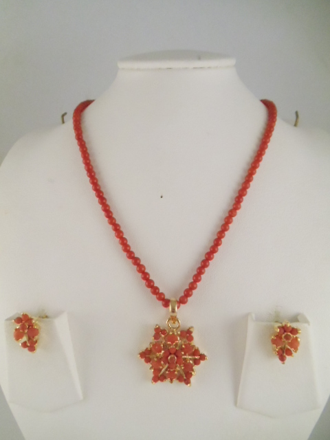 Coral Jewelry Home Page Huge Collection Of Corals